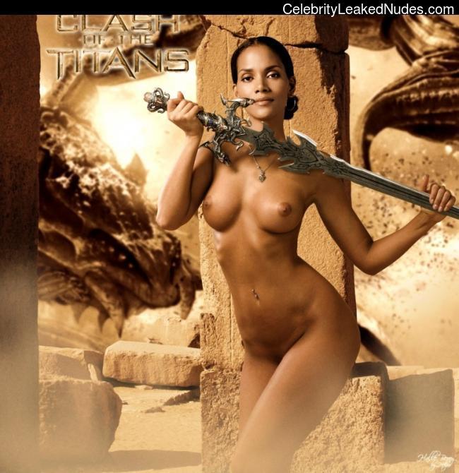 Halle Berry porn