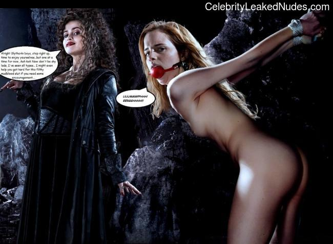 Naked Celebrity Pic Harry Potter 2 pic