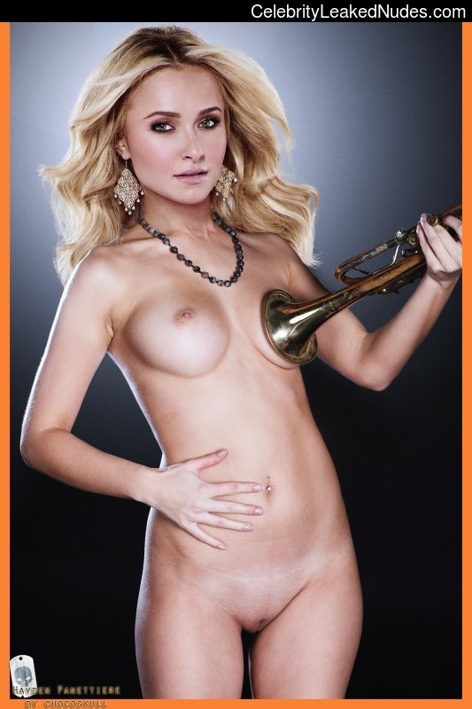 Naked Celebrity Pic Hayden Panettiere 16 pic