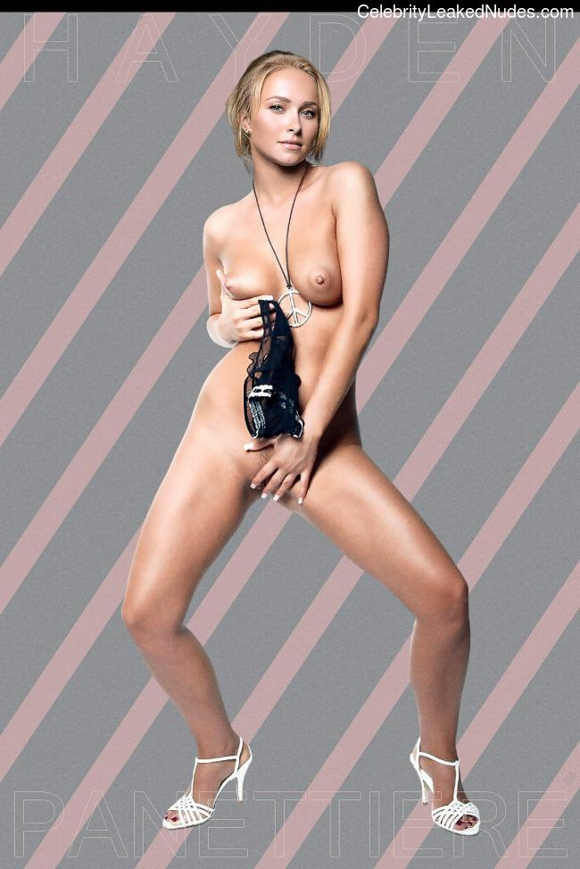 Naked Celebrity Pic Hayden Panettiere 13 pic