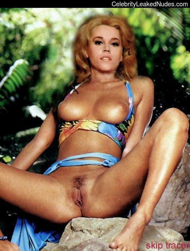 nude celebrities Jane Fonda 13 pic