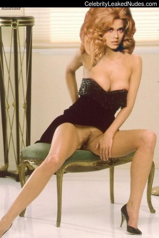 Nude Celeb Jane Fonda 8 pic