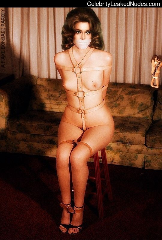 Naked Celebrity Pic Jane Fonda 9 pic