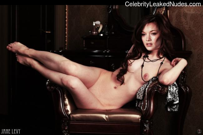 fake nude celebs Jane Levy 9 pic