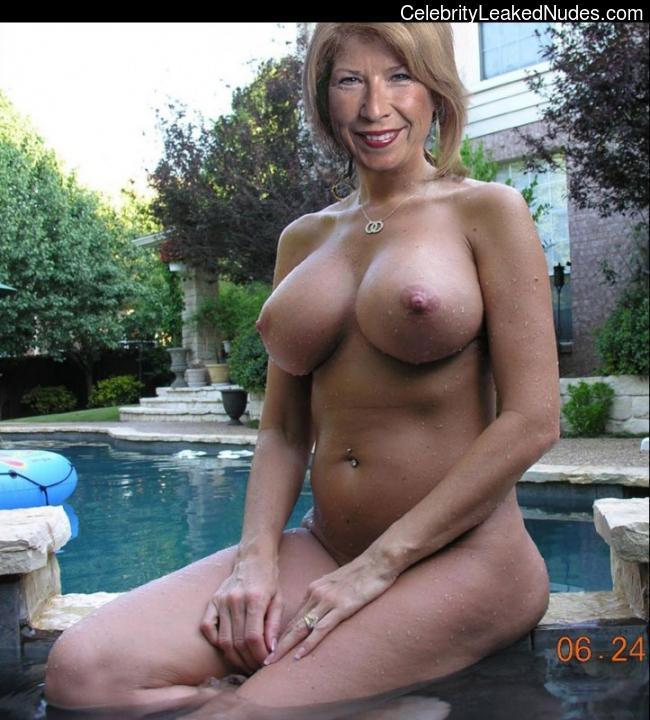 Jennie Bond celebs nude