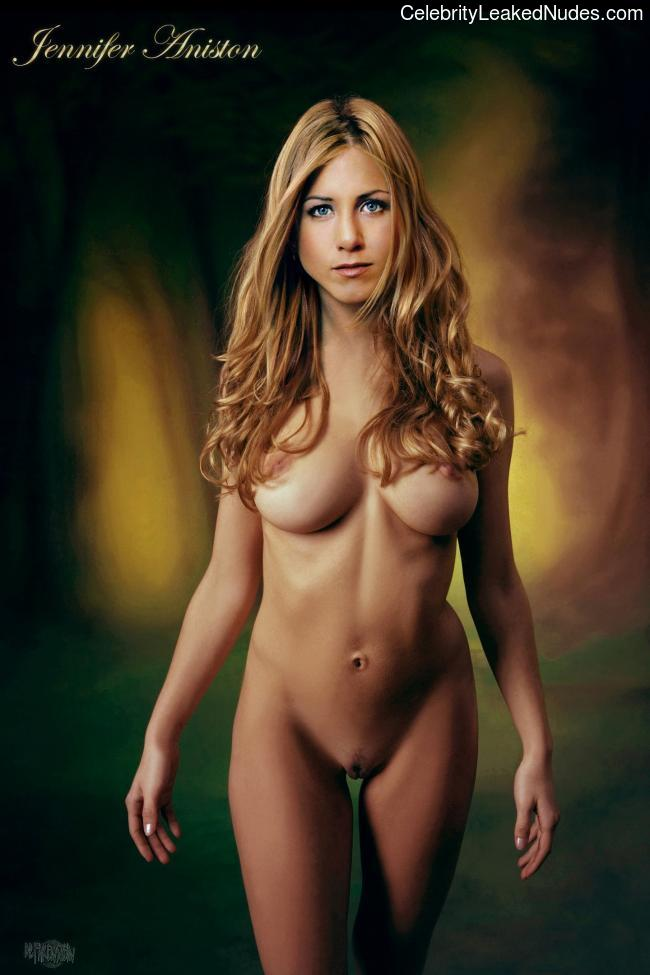naked Jennifer Aniston 13 pic