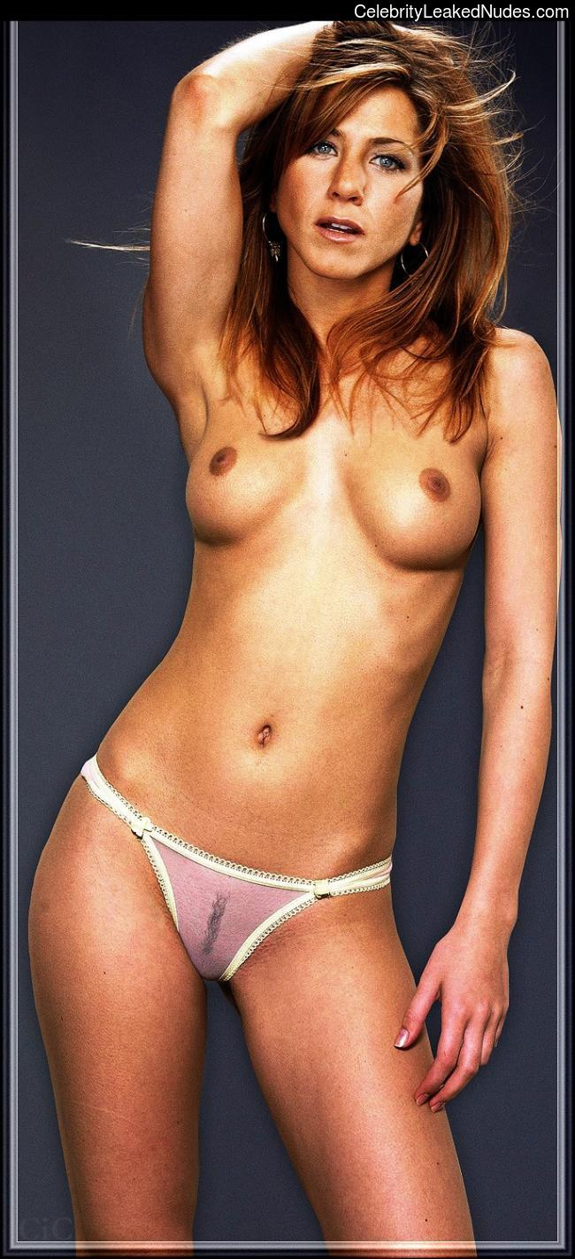 Naked Celebrity Pic Jennifer Aniston 19 pic