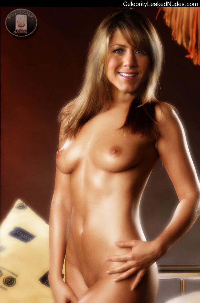 Nude Celebrity Picture Jennifer Aniston 28 pic