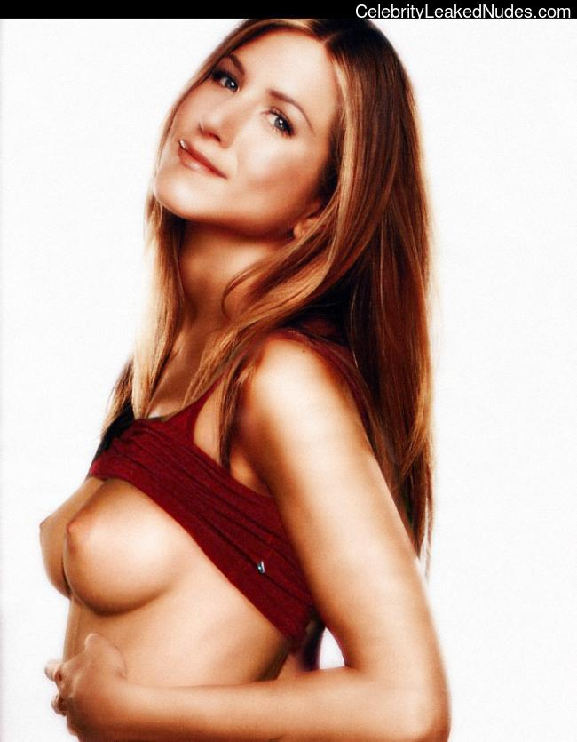 Celeb Naked Jennifer Aniston 31 pic