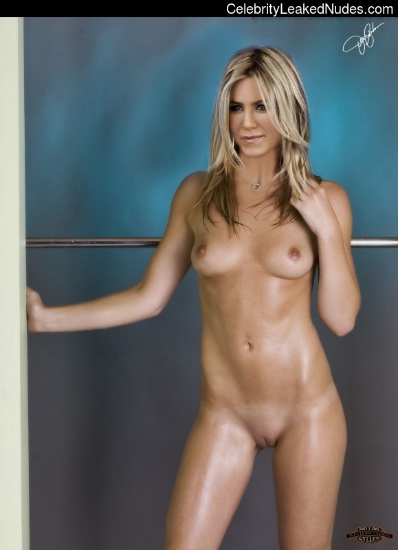 Jennifer Aniston celebrity naked