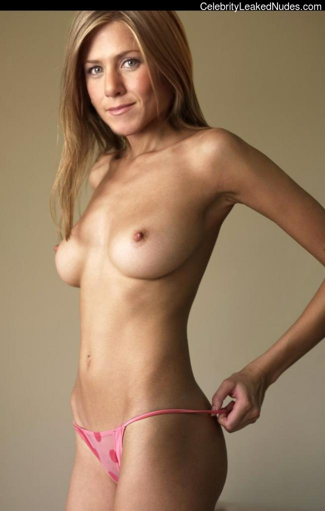 Best Celebrity Nude Jennifer Aniston 12 pic