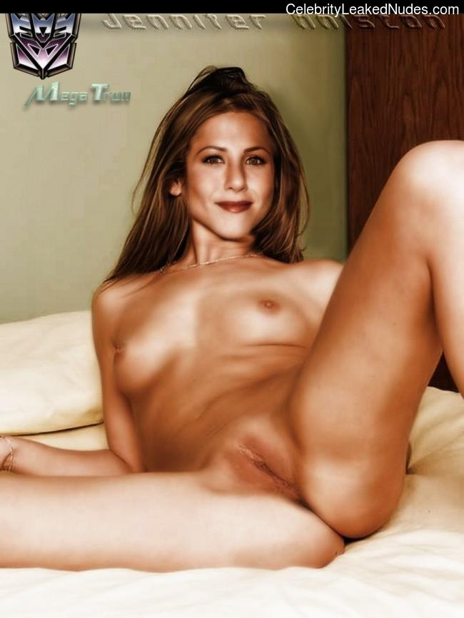 Celebrity Leaked Nude Photo Jennifer Aniston 15 pic