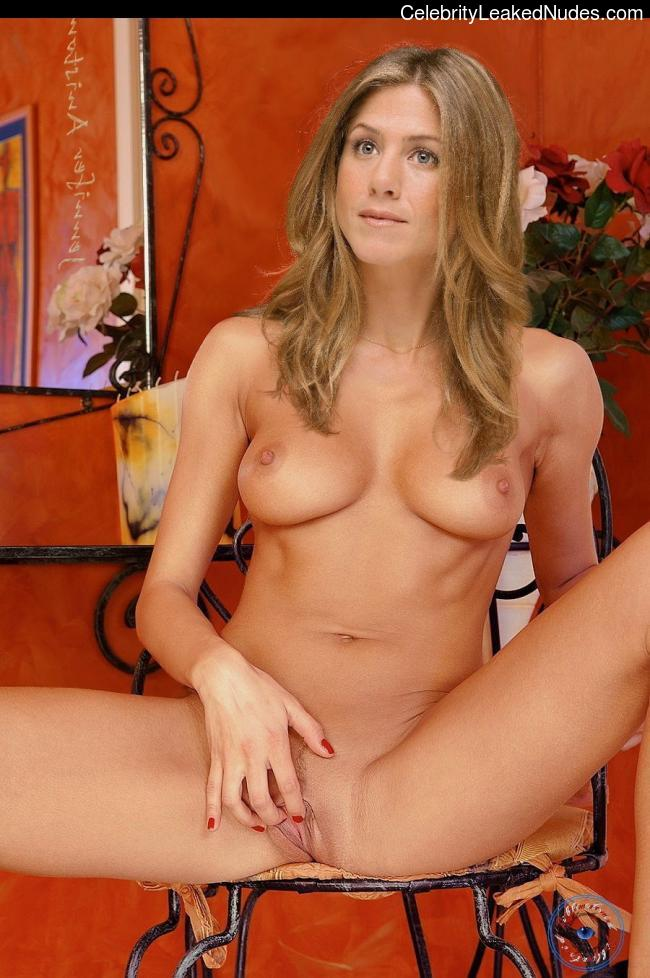 Jennifer aniston fake nude photos