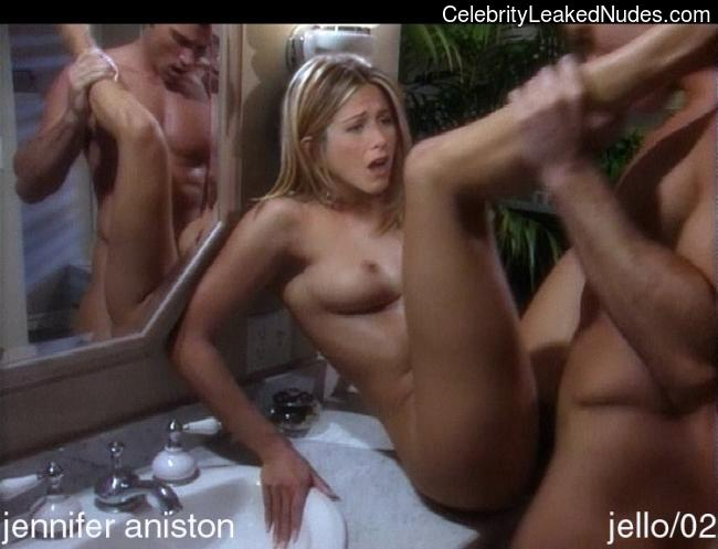 Celeb Naked Jennifer Aniston 11 pic