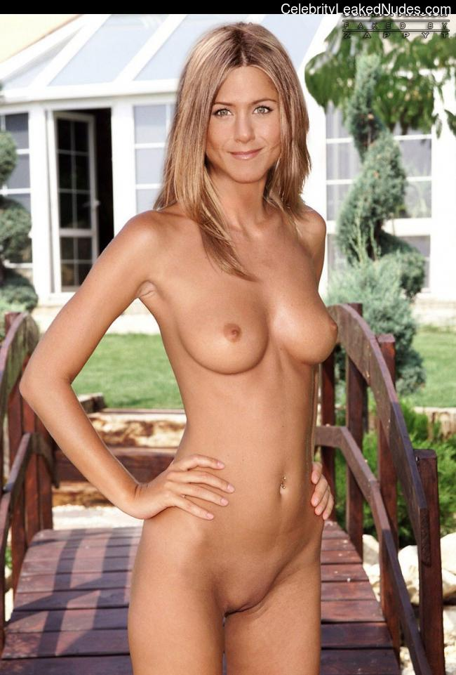Free nude Celebrity Jennifer Aniston 22 pic