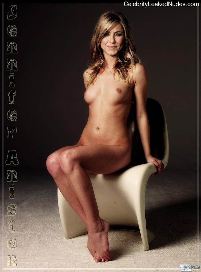 Naked Celebrity Pic Jennifer Aniston 24 pic