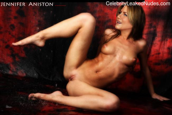 fake nude celebs Jennifer Aniston 25 pic