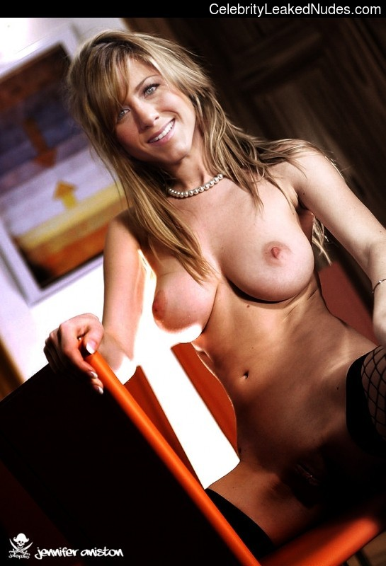 Jennifer Aniston celebrity nudes