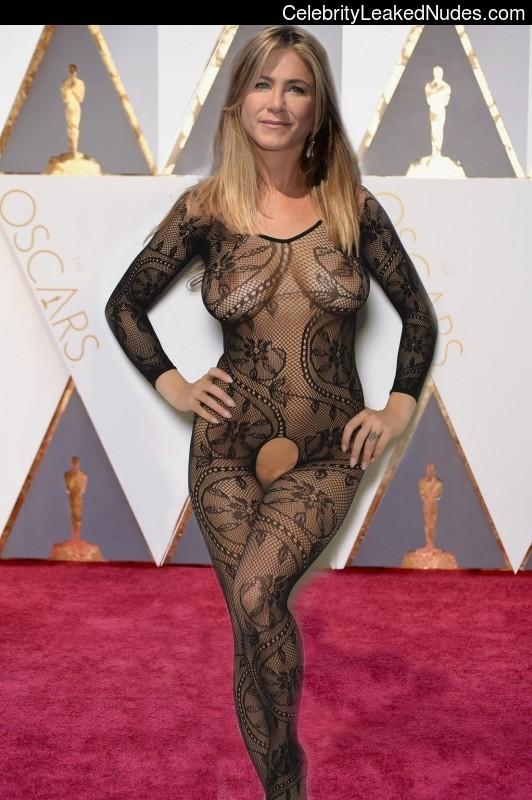 Celebrity Naked Jennifer Aniston 21 pic