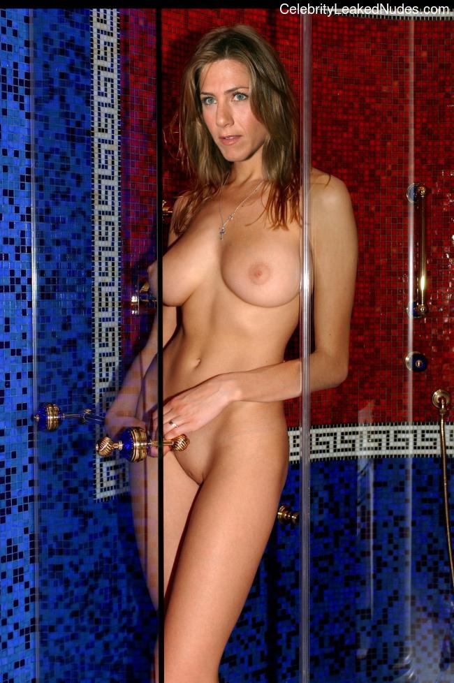 Jennifer Aniston celebs nude