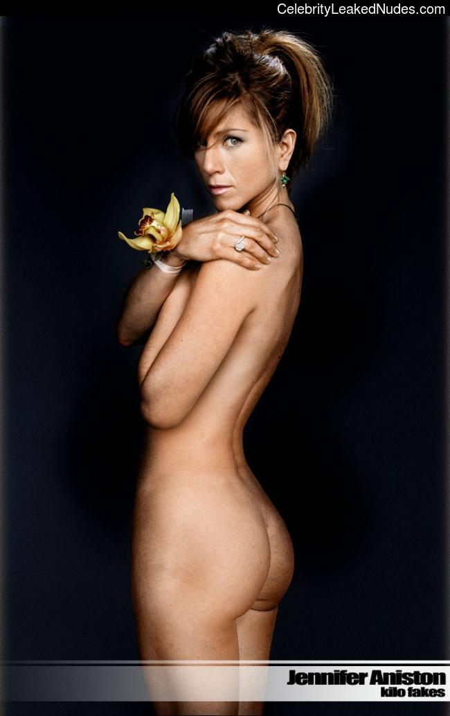 fake nude celebs Jennifer Aniston 3 pic