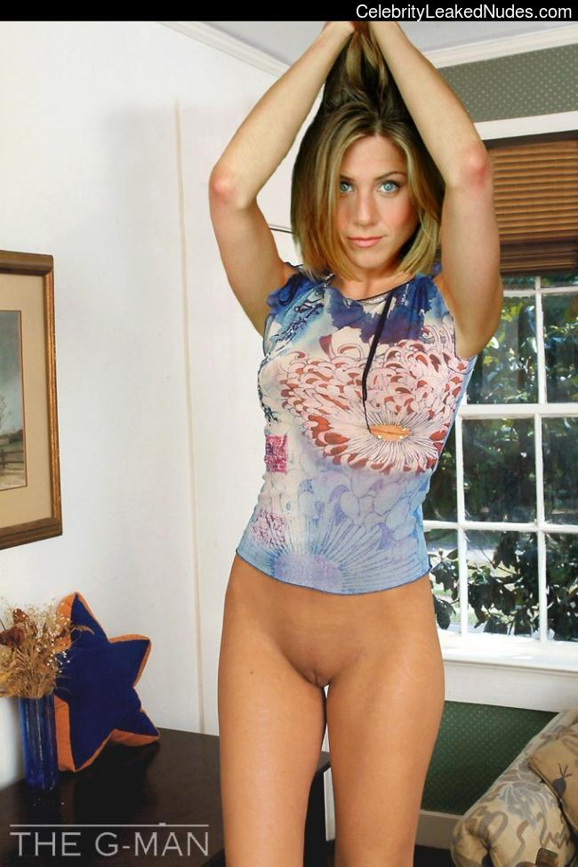 Celebrity Naked Jennifer Aniston 11 pic