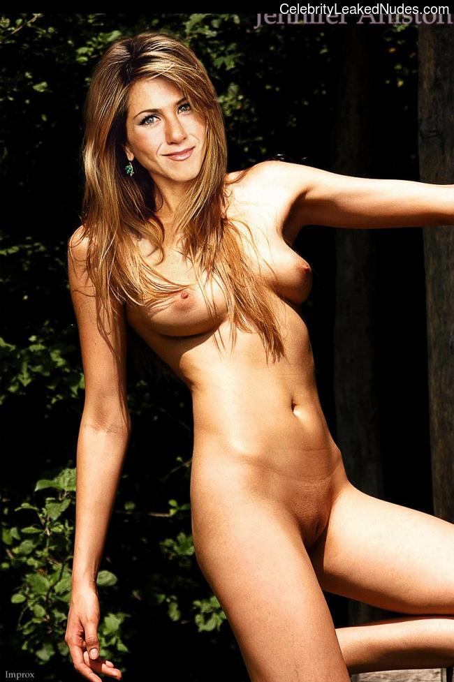 Celeb Nude Jennifer Aniston 14 pic