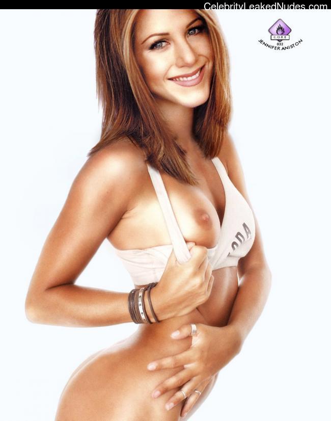 Nude Celeb Pic Jennifer Aniston 28 pic