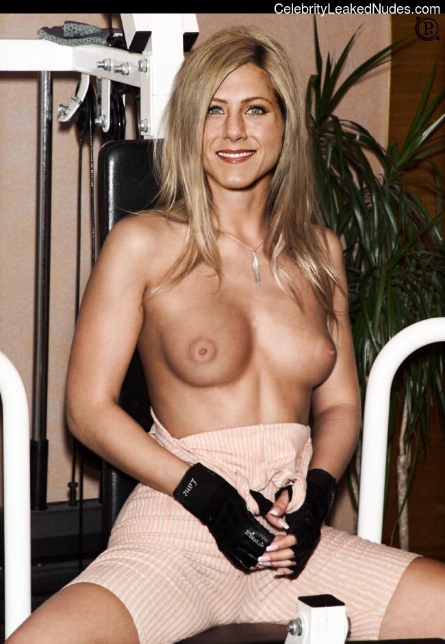 Free Nude Celeb Jennifer Aniston 7 pic