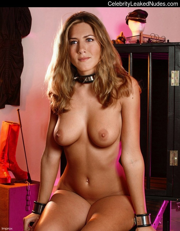 Jennifer Aniston naked celebrities
