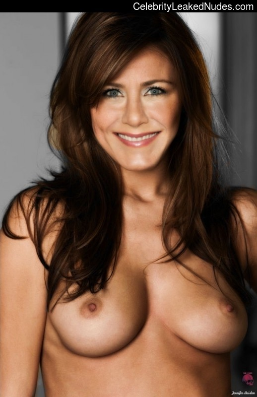 Celebrity Naked Jennifer Aniston 8 pic