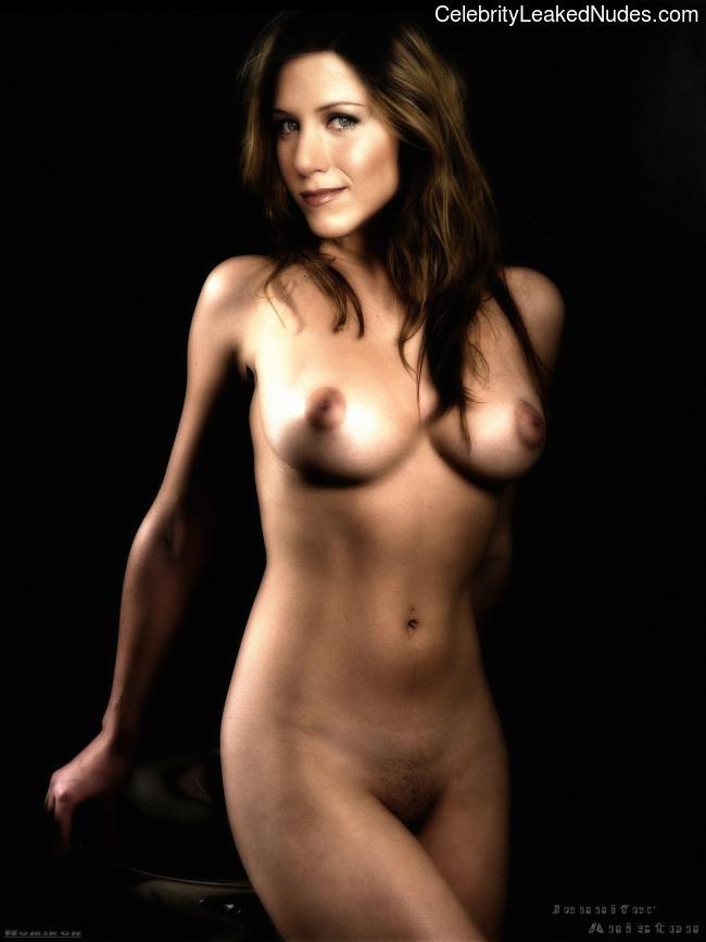 Naked Celebrity Pic Jennifer Aniston 10 pic