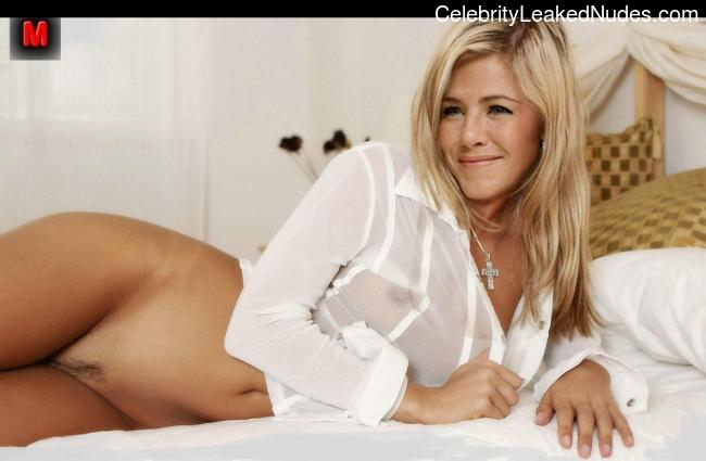fake nude celebs Jennifer Aniston 16 pic