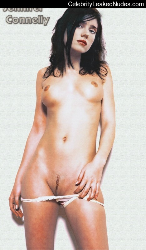 Jennifer Connelly celebrities naked