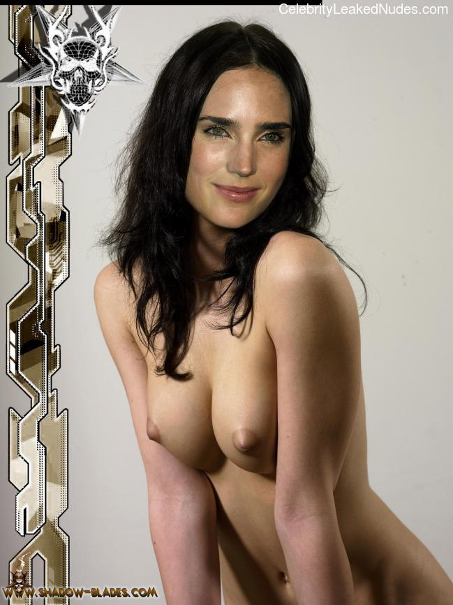 Newest Celebrity Nude Jennifer Connelly 10 pic