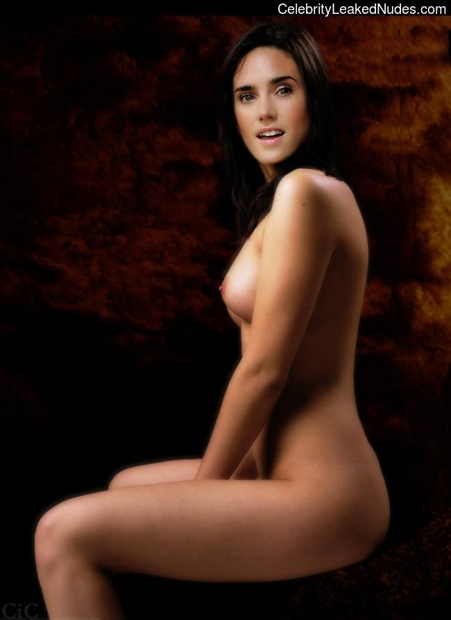 Jennifer nude fake Connelly
