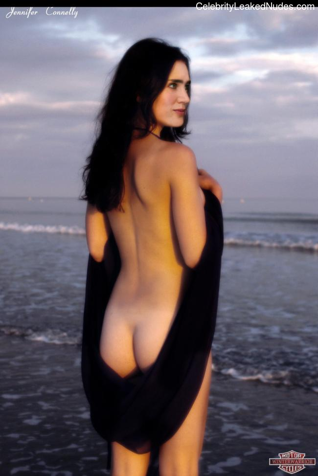celeb nude Jennifer Connelly 22 pic