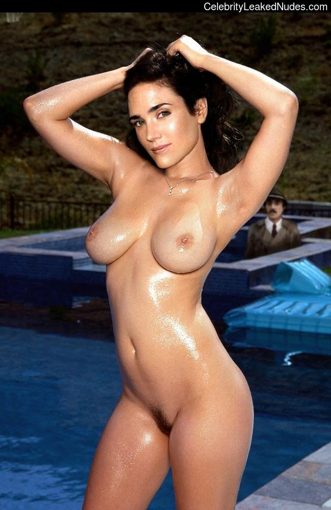 fake nude celebs Jennifer Connelly 27 pic