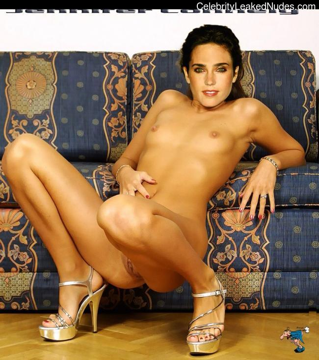 Newest Celebrity Nude Jennifer Connelly 3 pic