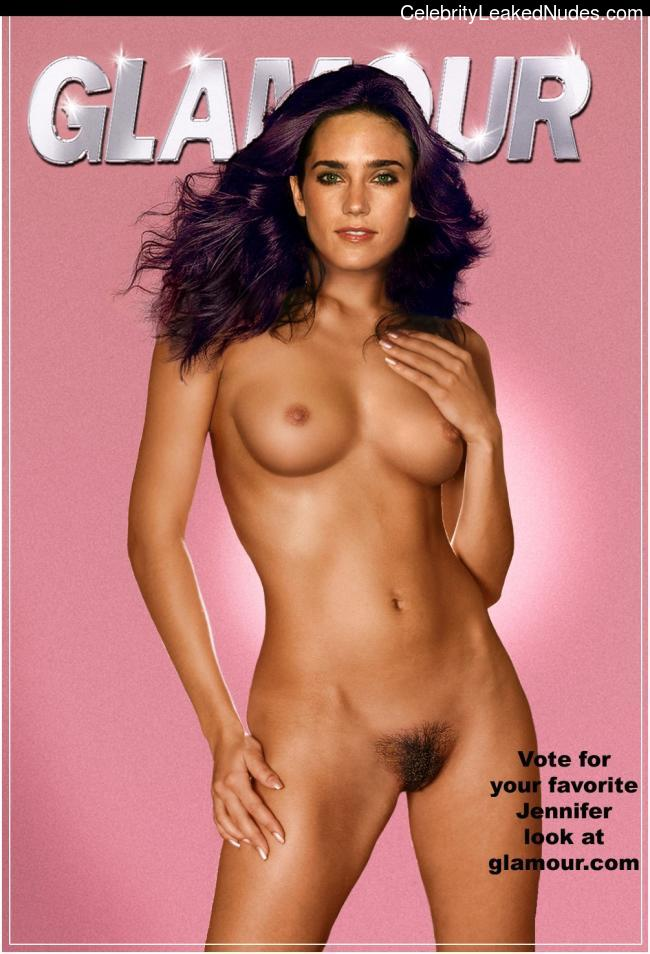 Celebrity Nude Pic Jennifer Connelly 6 pic