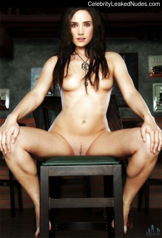 naked Jennifer Connelly 20 pic