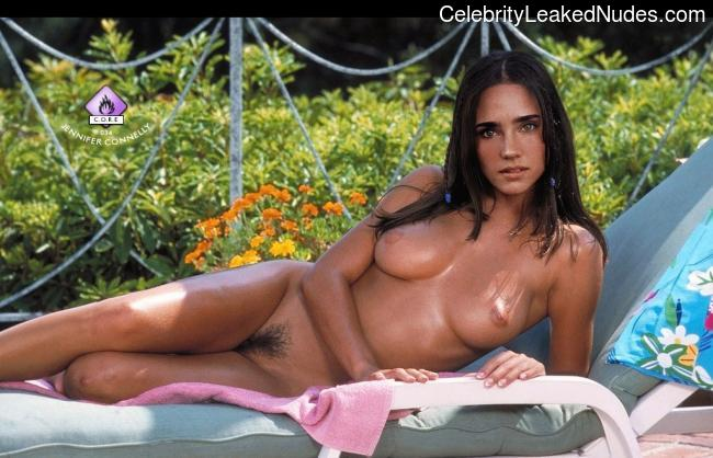 Jennifer Connelly naked celebrities