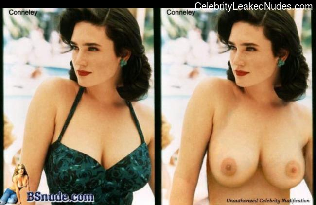 Free Nude Celeb Jennifer Connelly 20 pic