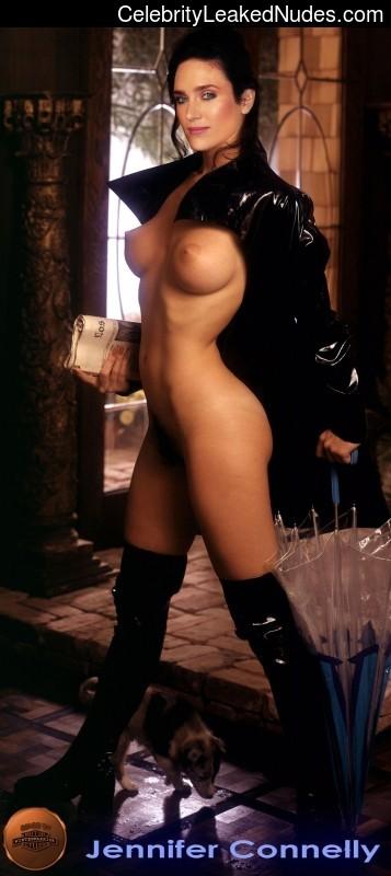 Naked Celebrity Pic Jennifer Connelly 25 pic