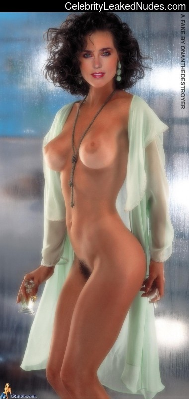 Naked Celebrity Pic Jennifer Connelly 27 pic