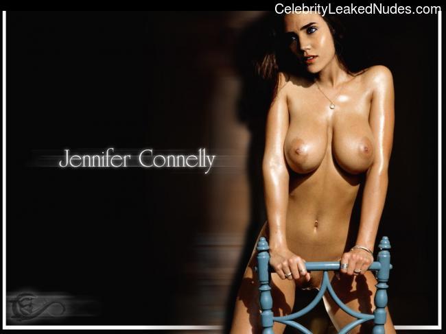 Naked Celebrity Pic Jennifer Connelly 17 pic