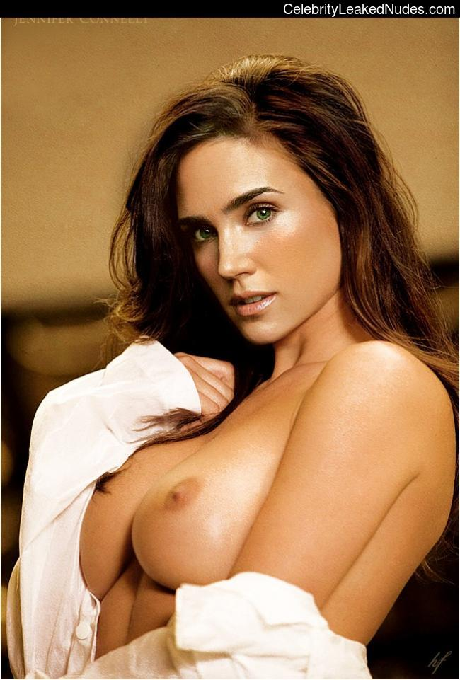 celeb nude Jennifer Connelly 2 pic