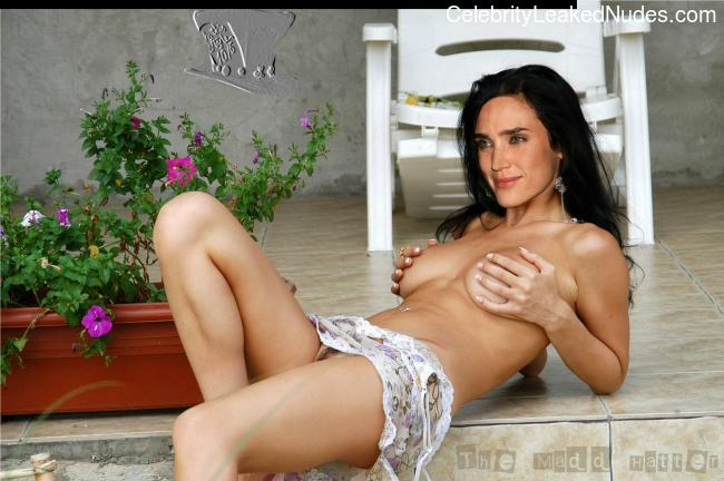 Best Celebrity Nude Jennifer Connelly 23 pic