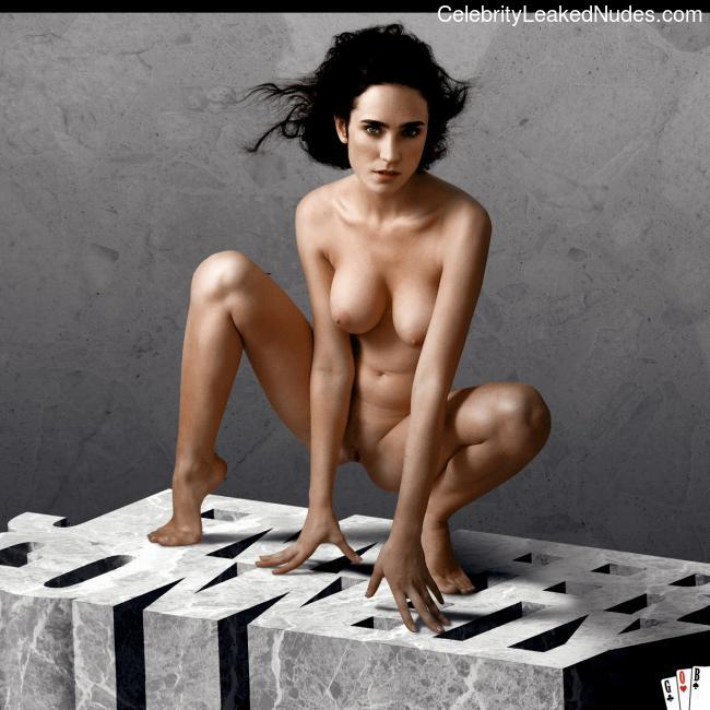 Celeb Nude Jennifer Connelly 30 pic