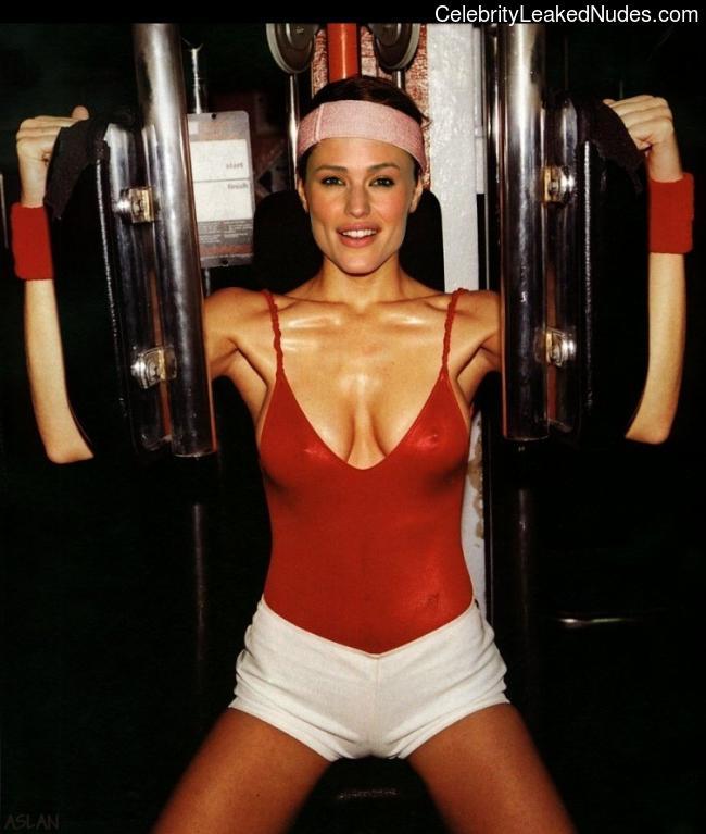 Free nude Celebrity Jennifer Garner 12 pic